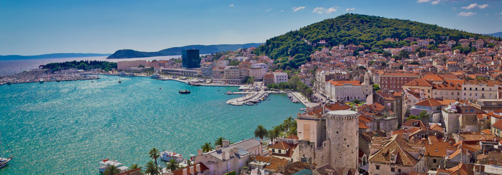 Car Hire in Croatia