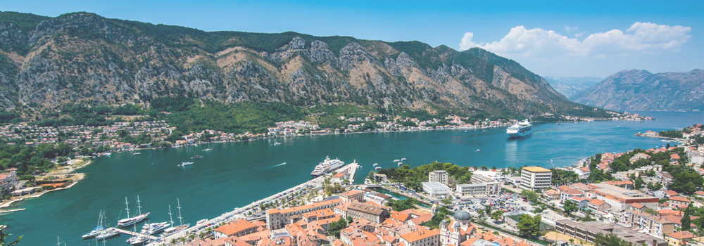 Car Hire in the Montenegro