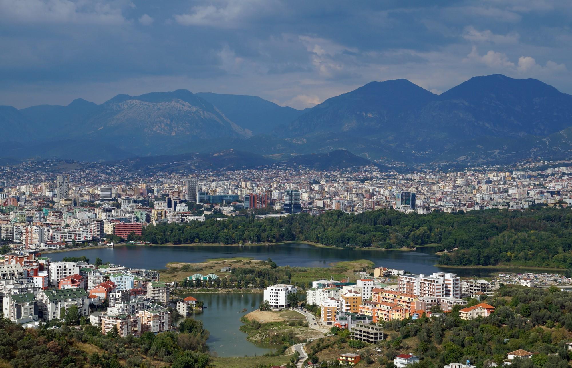 Car Hire Tirana