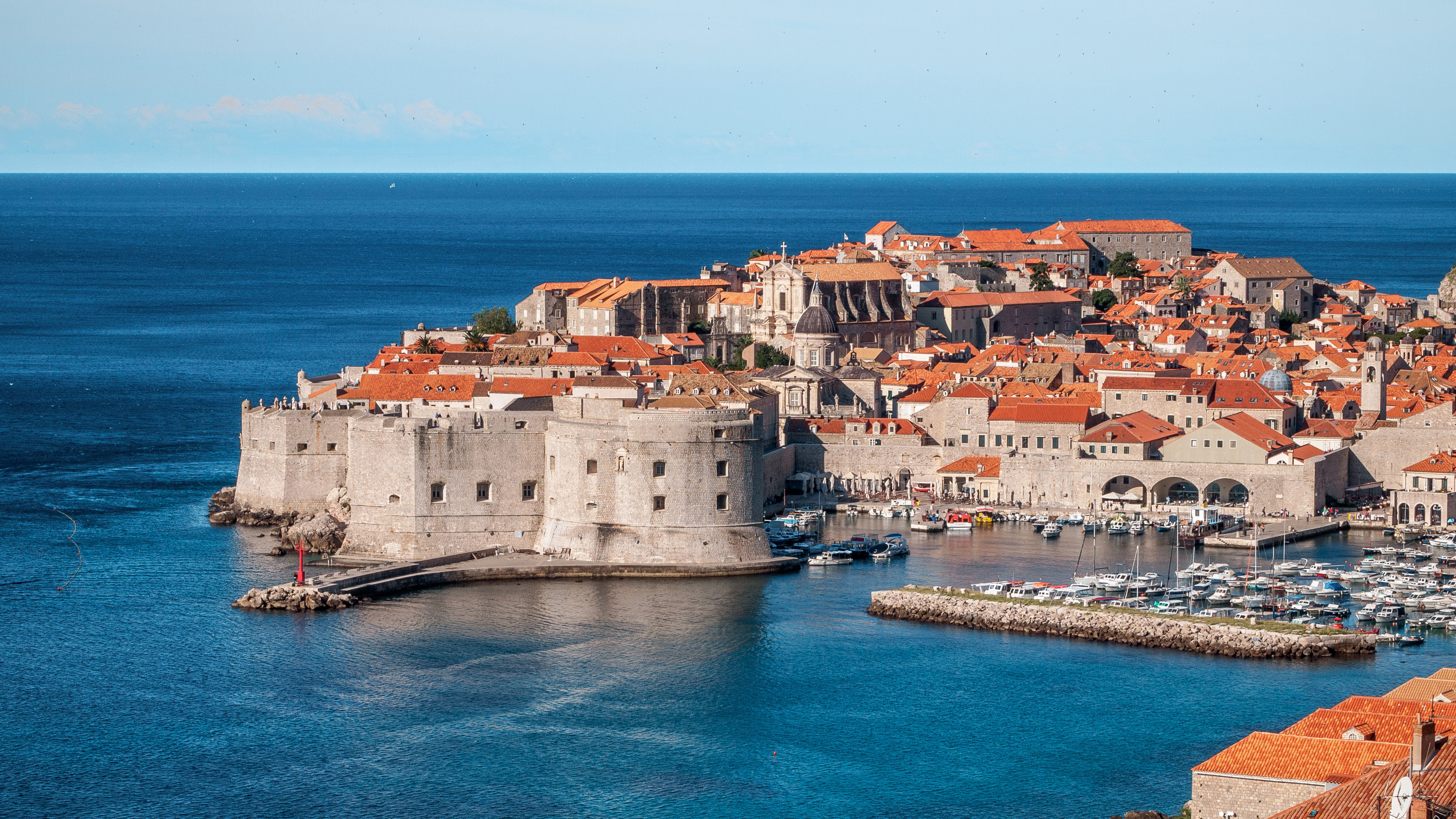 Explore Croatia with Car Hire