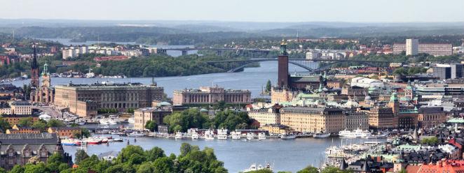 Stockholm Car Rental Hours